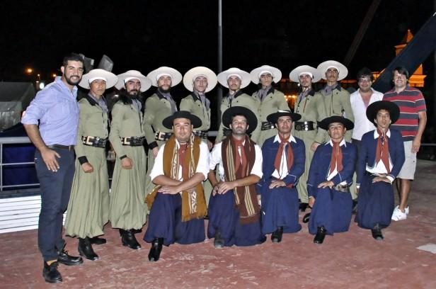 El Festival de Cosquín tendrá tres finalistas de la delegación sanfernandina