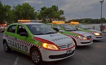 La Dirección de Tránsito sanfernandina recuerda los requisitos para tramitar licencias de conducir