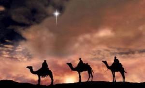 Los Reyes Magos vuelven a San Fernando para sacarse fotos con los chicos