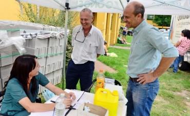 Zoonosis de San Fernando: gran balance del 2015 y muy buen arranque del 2016