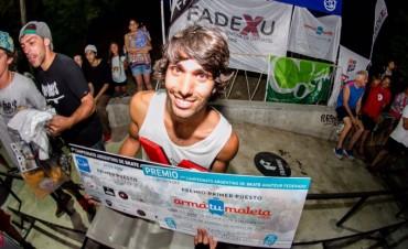 Comenzó el Campeonato Argentino Federado Amateur de Skateboarding (CAFAS)