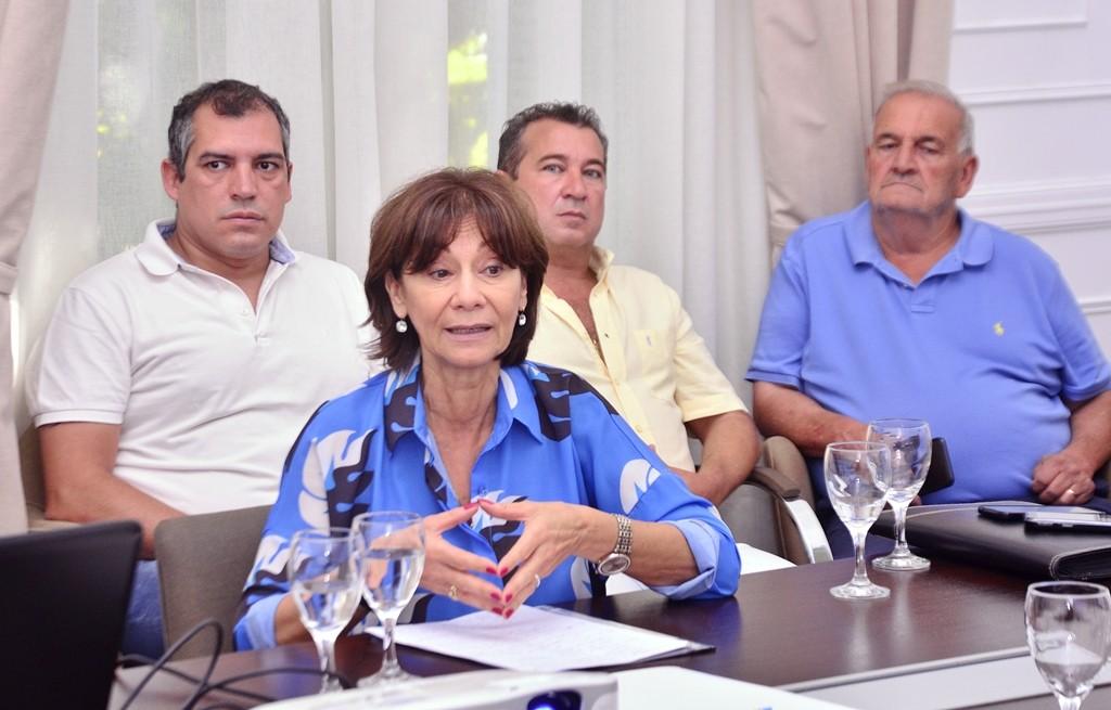 San Fernando se prepara para integrar el nuevo Hospital Municipal a su Sistema de Salud