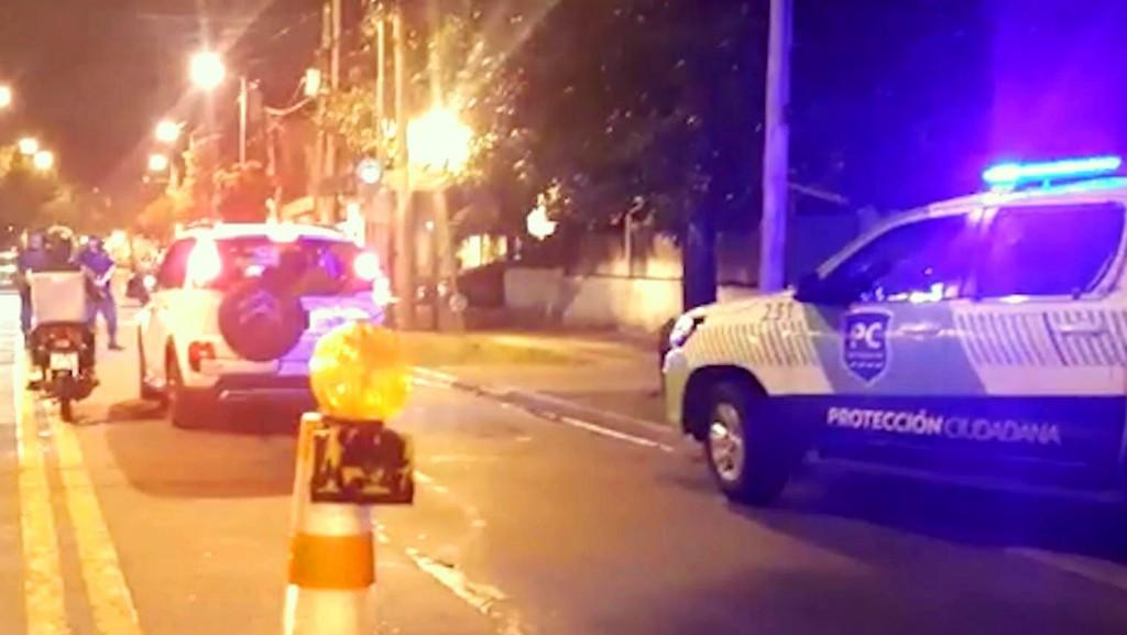 Secuestraron vehículos y detuvieron por drogas a tres personas en operativos de seguridad en San Fernando