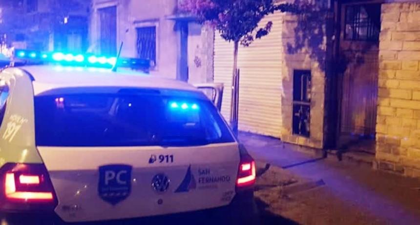 El Municipio de San Fernando desarticuló fiestas clandestinas en distintos puntos de la ciudad