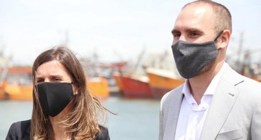 LA ANSES INVERTIRÁ 100 MIL MILLONES DE PESOS EN SECTORES ESTRATÉGICOS