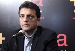Posse y Giustozzi buscan sumar a Massa a su carrera para ser candidatos para la gobernación