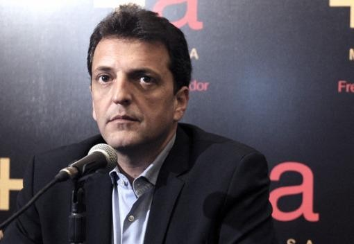 Por tragedia en ruta 7, Massa suspendió su viaje a Mendoza y se solidarizó con la provincia