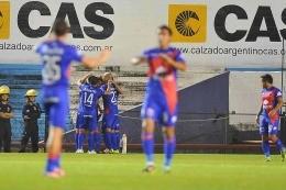 Racing no pudo con Tigre en Avellaneda y sumó su segunda derrota seguida