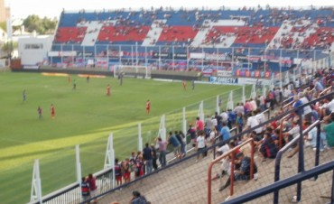 Tigre y Argentinos igualaron en un duelo que tuvo pocas emociones