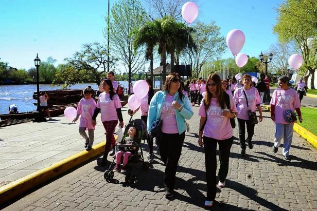 Tigre fortalece su compromiso en la lucha contra el cáncer de mama