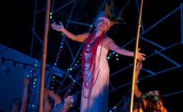Finalizó el Festival Ópera Tigre en el Delta