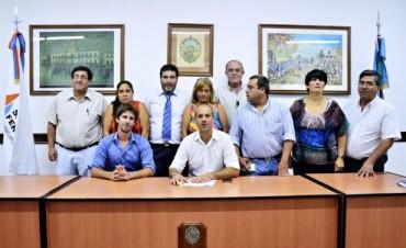 En sesión extraordinaria, el HCD de San Fernando aprobó importantes obras para el distrito