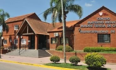 Tigre amplia el Centro de Salud Madre Teresa en Rincón