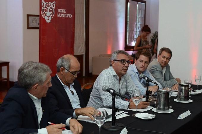 Tigre pidió a la Provincia una solución urgente al transporte en el Delta