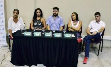 El Jurado del Gran Corso de San Fernando se reunió con las murgas