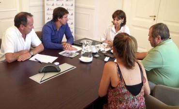 Reclaman más cooperación a las nuevas autoridades del Hospital Provincial de San Fernando