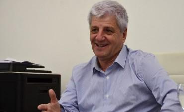 """Andreotti: """"Macri puede terminar el maleficio de la Provincia de Buenos Aires"""""""
