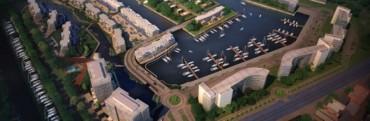 Un fiscal solicitó paralizar obras de barrios y clubes privados sobre el Río Luján y en el Delta del Paraná