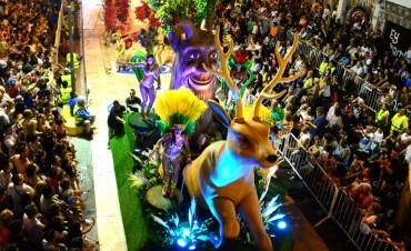 Más de 250 mil personas disfrutaron del Gran Corso Familiar 2017 de San Fernando