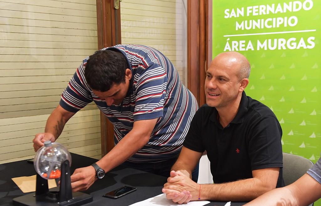Las murgas sanfernandinas ya tienen orden de aparición en el Corso del 2, 3 y 4 de marzo