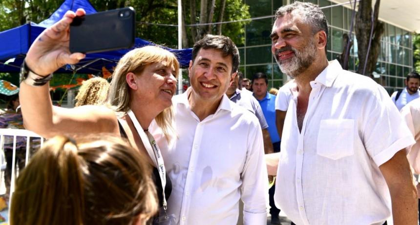 """""""ESTAMOS TOMANDO LAS MEDIDAS NECESARIAS PARA PALIAR LA SITUACIÓN SOCIAL Y RELANZAR EL DESARROLLO"""""""