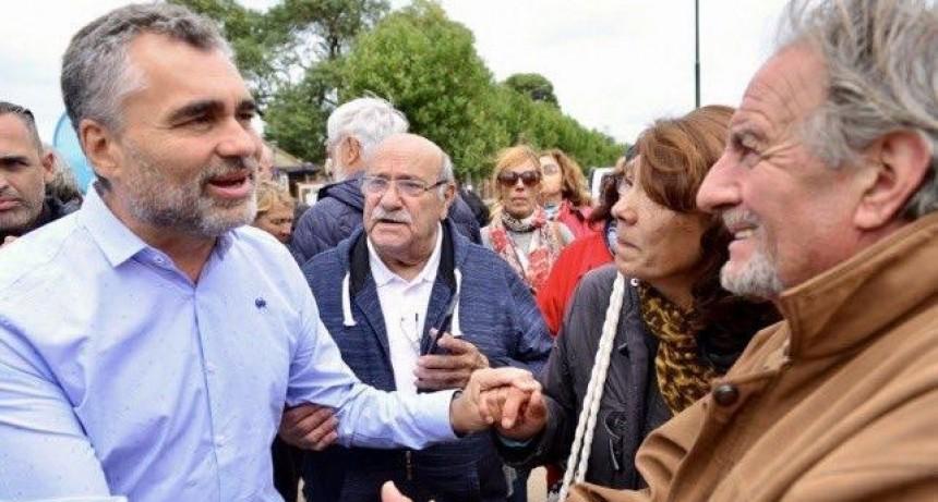 """VANOLI: """"EL ESTADO TIENE QUE PRIORIZAR A LOS MÁS DÉBILES"""