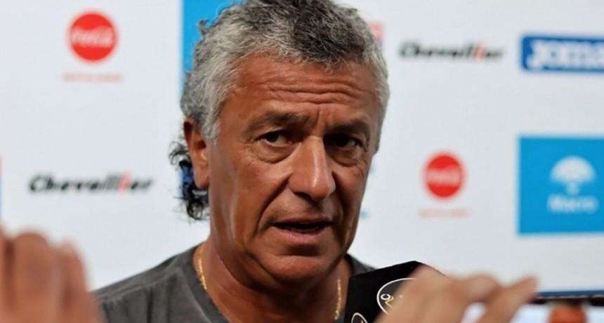Tigre perdio 2 a 1 con un pobre All boys ¿No va más para Pipo?