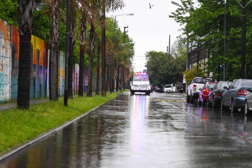 El Municipio de San Fernando brinda recomendaciones por alerta de lluvias y tormentas durante la semana