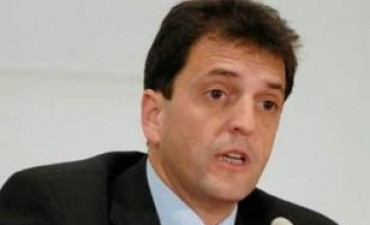 Tras el discurso de Cristina, Massa criticó la reforma penal