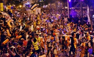 Más de 200.000 personas gozaron en los 3 días del Gran Corso Familiar de San Fernando