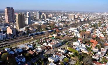 Tigre implementa el sistema de digitalización de planos de obra