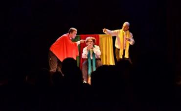 El Teatro Martinelli de Victoria es escenario del Encuentro Regional de Teatro Independiente Conurbano Norte