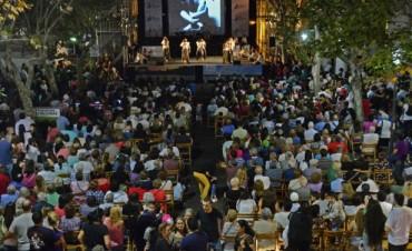 San Fernando homenajeó a la Mujer en su día con una serie de espectáculos culturales y artísticos