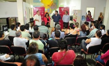 Más vecinos pueden terminar sus estudios secundarios en Tigre