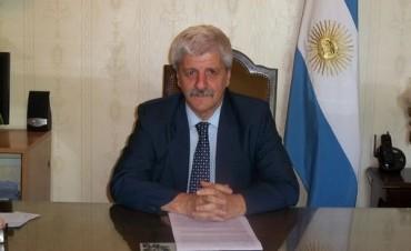 Luis Andreotti defendió el trabajo en Salud de su gestión y respondió a las acusaciones del gobierno provincial