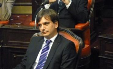 Galmarini repudió las agresiones que sufrieron funcionarios provinciales