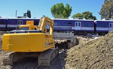 Comenzó la excavación y última etapa del Túnel de Chacabuco