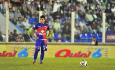 San Lorenzo rescató un empate agónico frente a Tigre en Victoria