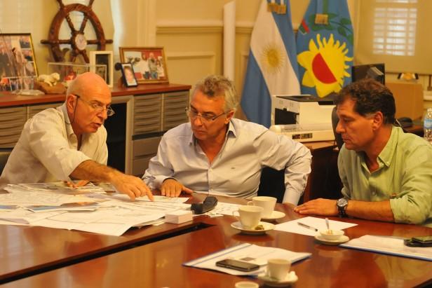 Tigre sigue creciendo con las obras planificadas para el 2015