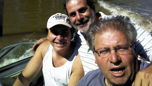 Ya son cinco los detenidos por el ataque a pescadores en el Delta