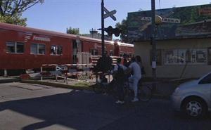 Detienen al hombre que robó en el tren y provocó que una joven perdiera una pierna