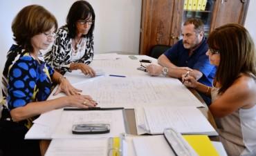 Avanza el proyecto del gran Centro Integral Prehospitalario de Salud en Virreyes