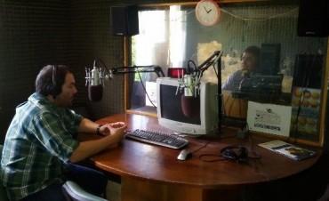 Entrevista a Matias Molle: