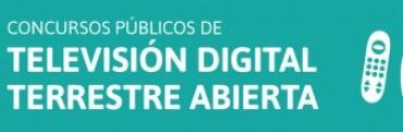 CONVOCATORIA A TALLER DE DIFUSIÓN Y ASESORAMIENTO SOBRE PLIEGOS PARA CONCURSOS PÚBLICOS DE LICENCIAS DE TELEVISIÓN DIGITAL ABIERTA
