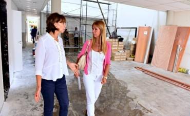 """Abiertas las inscripciones para la nueva UDI - Jardín Maternal Municipal """"Nuestra Sra. de la Guardia"""