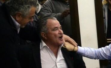 Un concejal de Posse insultó y le levantó la mano a una concejal del Frente Renovador de San Fernando