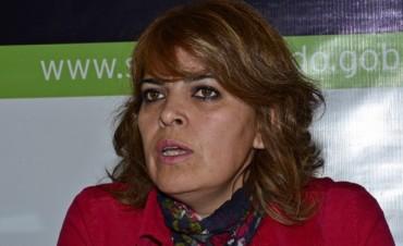 """""""Nunca saliste de Virreyes"""", la frase de Biscay que más le molestó a Corina Ramírez"""