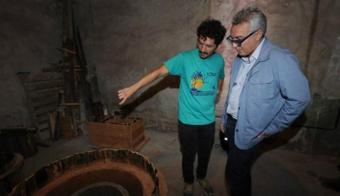 Nuevo espacio de intercambio cultural en Tigre