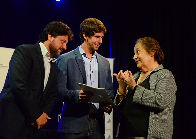 El Municipio entregó escrituras a 86 familias de San Fernando