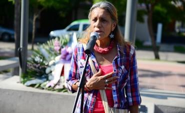 El Municipio homenajeó a un sanfernandino desaparecido durante la última dictadura militar